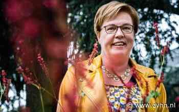 Oud-wethouder Groningen Jannie Visscher moet als nieuwe voorzitter SP uit het slop trekken