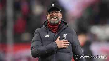 'Klopp is Shankly reincarnated in a German body' - Grobbelaar pays glowing tribute to Liverpool boss