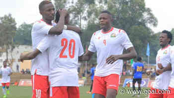 Cecafa Cup: Wamalwa strikes as Kenya send Zanzibar home