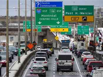 Week in Review: Commuting, STM, REM, Bill 21, FoodHero
