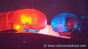 One Transported After Serious Crash in Voluntown