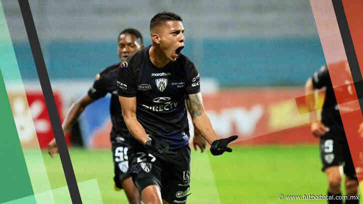 Luis Fernando León sería la nueva compra de Tigres