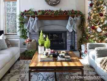 The Home Front: Styling your home this holiday season