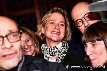 'Buitenechtelijke dochter' van Belgische vorst wint belangrijke juridische slag