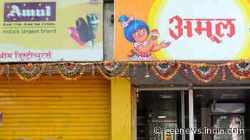 After Mother Dairy, Amul hikes milk prices by Rs 2 per litre effective from Sunday