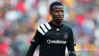 Sangweni: Maritzburg United part ways with former Orlando Pirates midfielder