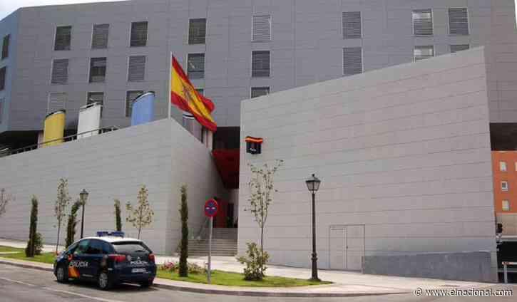 Detienen al máximo responsable de la distribución de cocaína en España