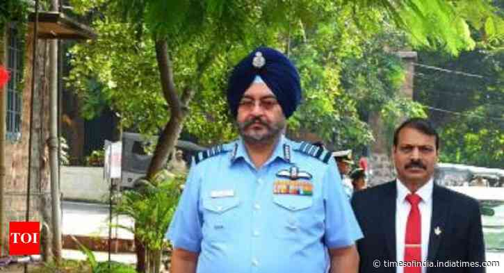 Balakot message was to tell Pak there will be cost for terror attacks: Former Air Chief Marshal