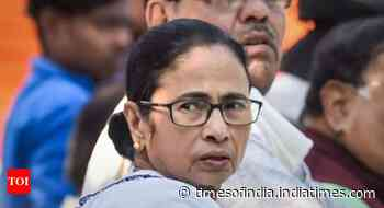 Unconstitutional step: Mamata on Farooq Abdullah's detention extension