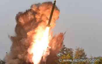 Corea del Norte afirma haber realizado 'test crucial' en su base de lanzamiento de satélites Sohae