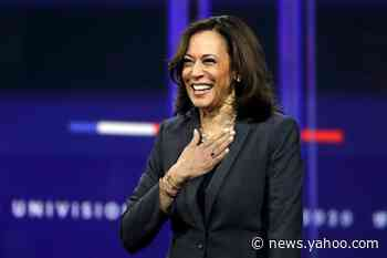 Kamala Harris flames out: Black people didn't trust her, and they were wise not to