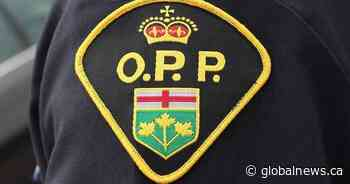 Driver seriously injured in crash with hydro pole, roll-over: Elgin County OPP