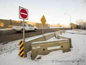 Ninth Street closure opponents give up fighting Saskatoon city hall