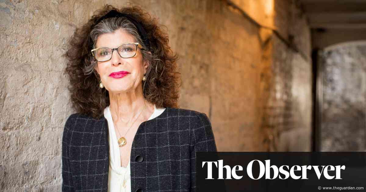 On my radar: Shoshana Zuboff's cultural highlights