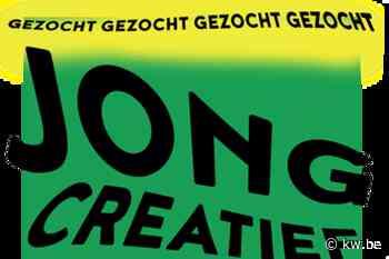 Nieuw Brugs internetplatform Jong Volk zoekt creatief volk