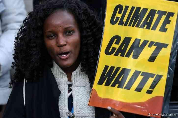 UN climate talks unravelling, face failure