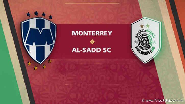 Monterrey vs Al-Sadd | Mundial de Clubes 2019 | EN VIVO