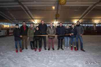 'Winter in Poperinge' officieel geopend!