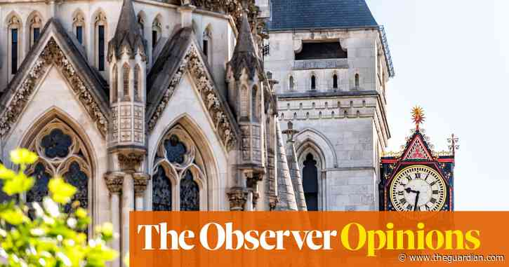 To err is human – is that why we fear machines that can be made to err less? | John Naughton