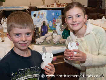 Families flock to Festival of Angels