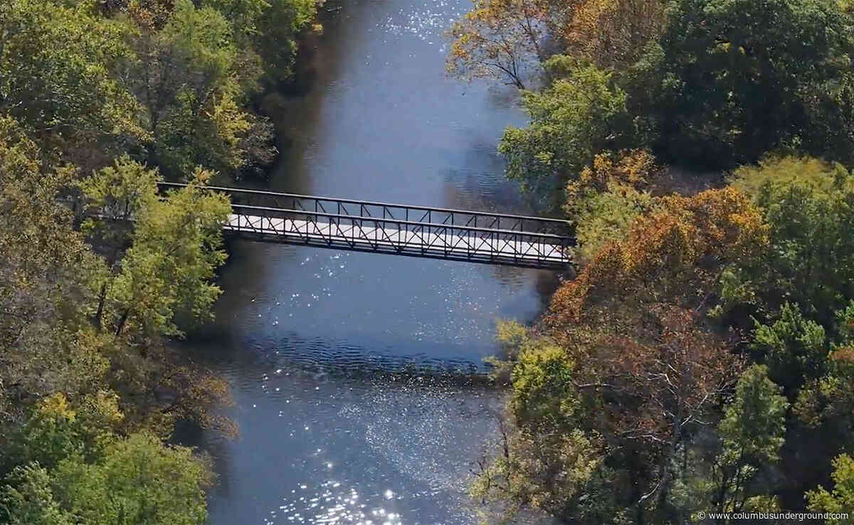 Rapid 5 Project Aims to Connect All Central Ohio Waterways