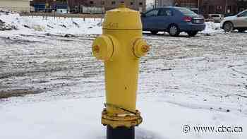 Fire hydrant replacement on Arthur Street may slow traffic