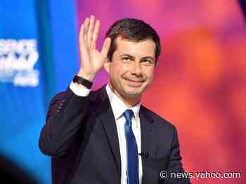 An exclusive fundraiser reveals Pete Buttigieg is being backed by some of Silicon Valley's wealthiest families