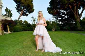 Modeblogger Chiara Ferragni is wie ze is, ook op camera