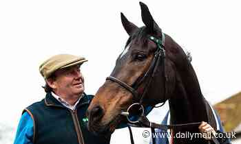 Henderson all but rules out Altior fromLadbrokes King George VI Chase at Kempton on Boxing Day