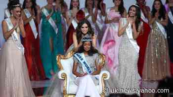 In Pictures: All the glamour of Miss World