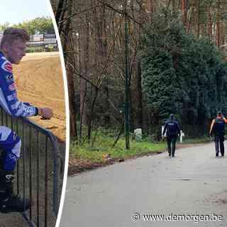 Fietser (16) overleden na aanrijding met vluchtmisdrijf in Vorselaar: mogelijke dader was onder invloed