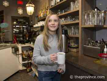 Empty Stocking Fund: 10-year-old Coquitlam girl looks forward to each Christmas as a chance to shop for a needy family