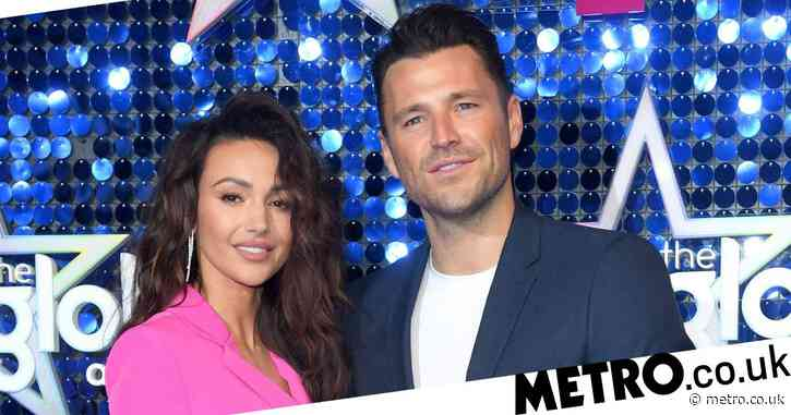 Mark Wright forced to grovel to 'livid' Michelle Keegan after ruining Christmas