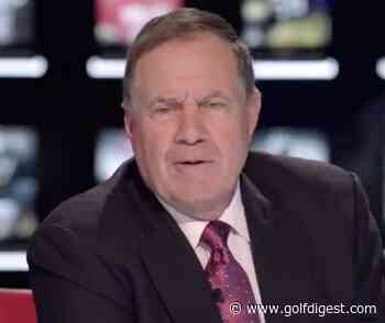 """Bill Belichick told the most predictable Gronk story ever on """"NFL 100"""""""