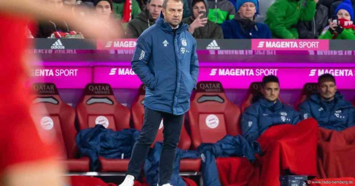 Bayern-Spieler Alaba wirbt für Flick bis Sommer