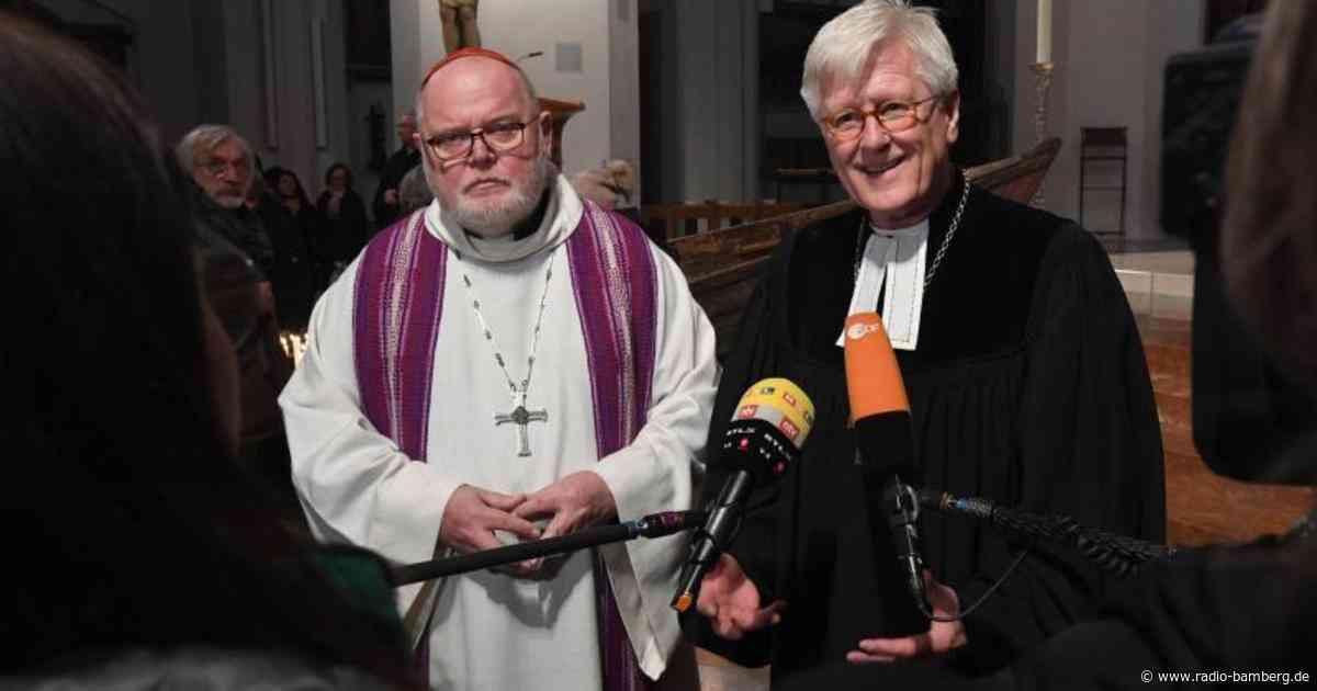 Kirchen gedenken der Toten im Mittelmeer