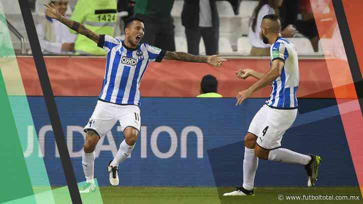 Monterrey 2-0 Al-Sadd | Mundial de Clubes 2019 | EN VIVO
