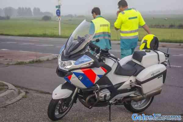 Geen herseninfarct, maar een mishandeling in woning Arnhem