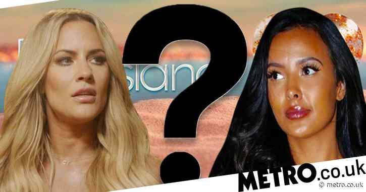 Love Island fans call for Caroline Flack to be axed and Maya Jama is the bookies favourite to replace her