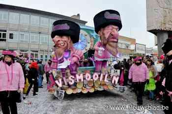 Israël tevreden dat carnaval Aalst van Unceso-lijst verdwijnt