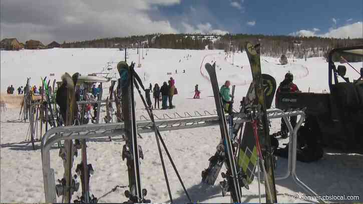Owner Of Granby Ranch, Marise Cipriani, Surrenders Ski Area