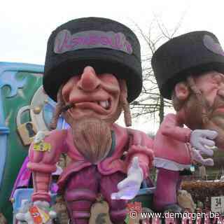 Israël tevreden dat carnaval Aalst van Unceso-lijst verdwijnt: 'In de 21e eeuw kan er geen tolerantie zijn voor dit lelijk fenomeen'