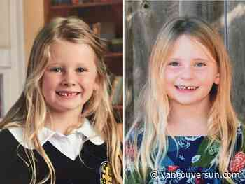 Oak Bay father who killed daughters on Christmas Day in 2017 to be sentenced