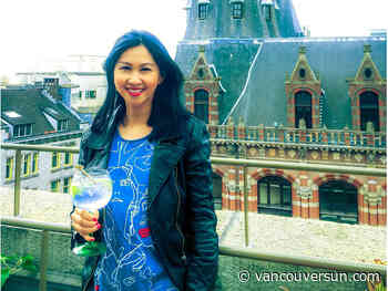 Meet Joy Dayrit and embrace a world of adventure