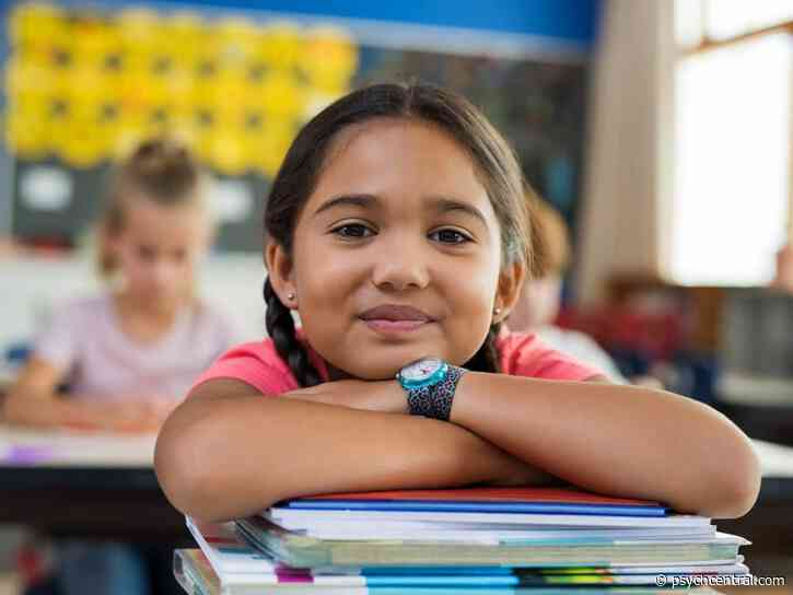 Emotionally Intelligent Students May Do Better in School