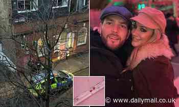 Caroline Flack arrested for assault after fight with her boyfriend Lewis Burton