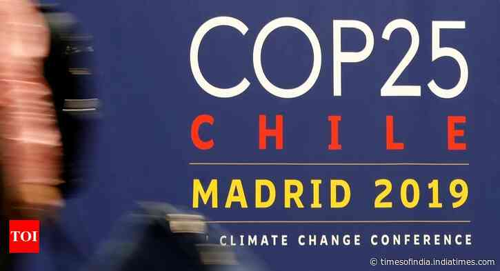 Climate conference extended after outcome eludes countries