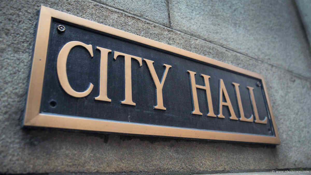 Mayor Lori Lightfoot Fires Longtime City Hall Spokesman