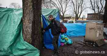 Vancouver's Oppenheimer Park homeless camp brings community, safety, says resident