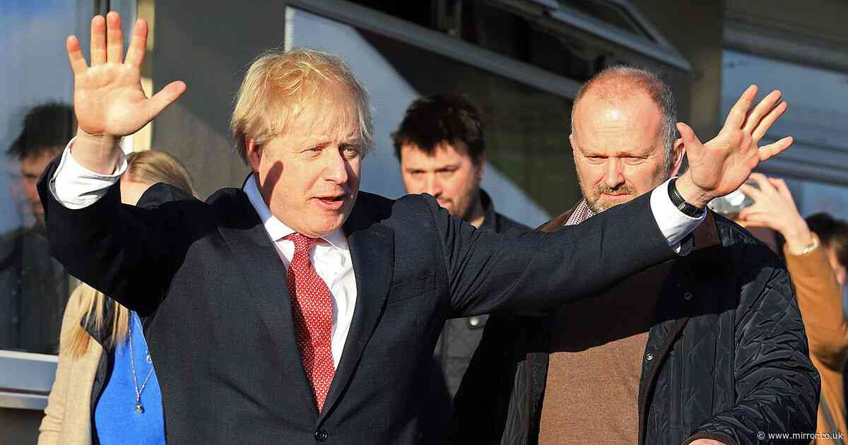 Voice of the Mirror: Boris Johnson must keep his word to new voters in the North of England